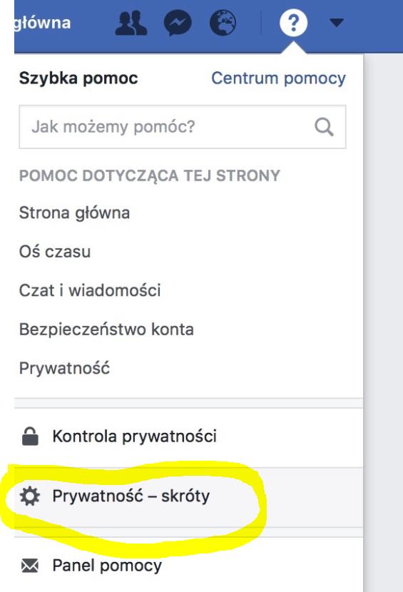 Czy Twoje Zdjecia Na Facebooku Sa Bezpieczne Kinga Witko